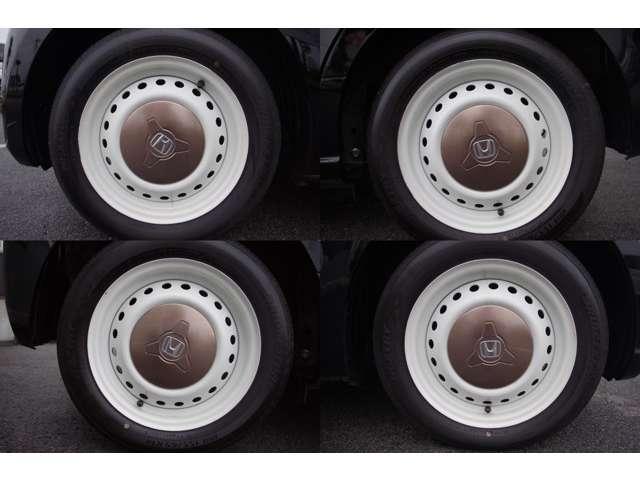 G・Lホンダセンシング カッパーブラウンスタイル 1オーナー・センシング純正ナビBカメラETC LED ETC ナビTV バックカメラ フルセグ(17枚目)