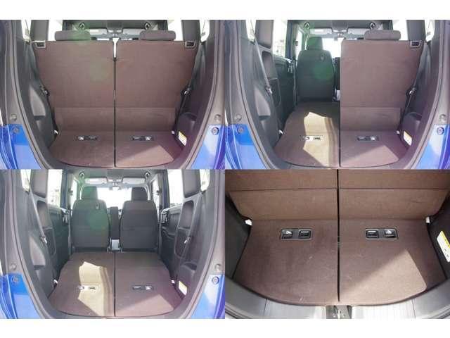 G・Lホンダセンシング 1オーナー・センシング純正ナビBカメラETC 1オーナ 地デジ ナビTV LEDヘッドランプ ESC ベンチシート 記録簿 DVD再生 メモリナビ クルーズコントロール 盗難防止 アイドリングS AC(12枚目)
