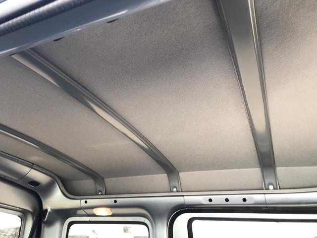 AC AT 軽バン 両側スライドドア 届出済未使用車(9枚目)