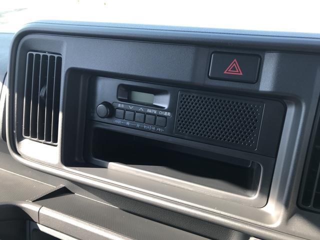 AC AT 軽バン 両側スライドドア 届出済未使用車(11枚目)