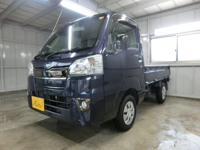 「スバル」「サンバートラック」「トラック」「埼玉県」の中古車11