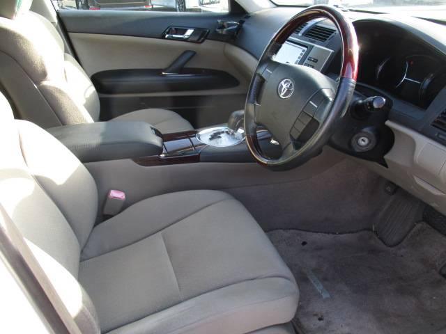 トヨタ マークX 250G Lパッケージ