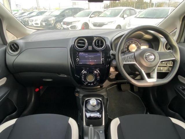 eパワーX 純正ナビ/アラウンドビュー/エマージェンシーブレーキ/ETC/プッシュスタート/車線逸脱防止支援システム/EBD付ABS/横滑り防止装置/アイドリングストップ/エアバッグ 運転席/エアバッグ 助手席(4枚目)