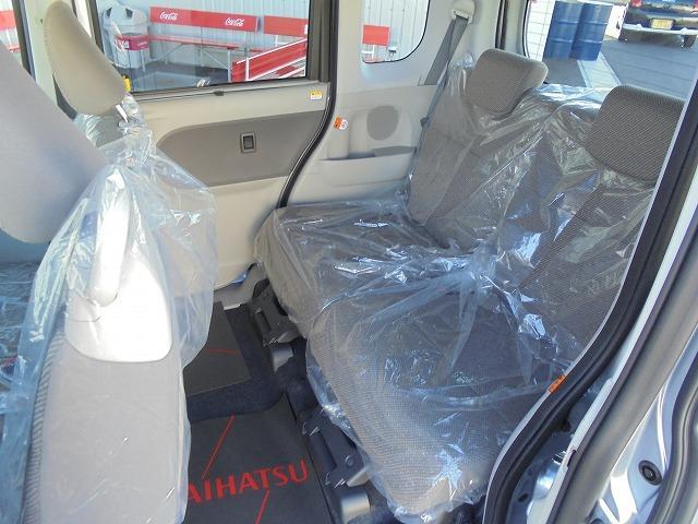 ダイハツ タント L エコアイドル 未使用車