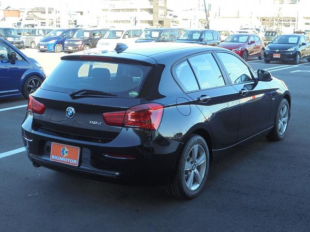 BMW BMW 118dスタイル