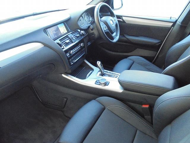 BMW BMW X3 X3Xドライブ20dMスポ