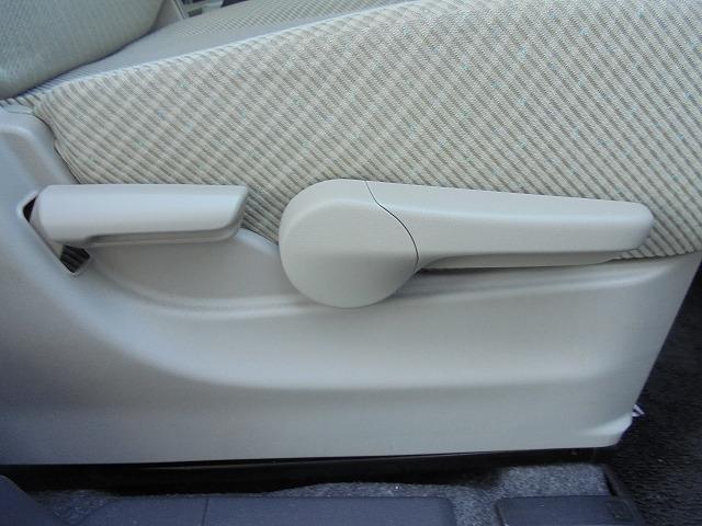 スズキ ワゴンR FX RBS装着車