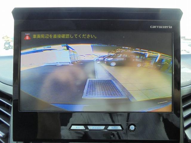 スバル レガシィツーリングワゴン 2.0GT_DIT
