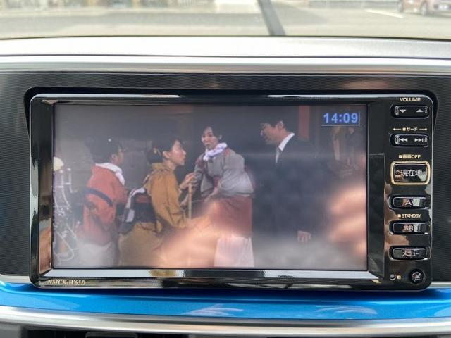アクティバG SAII ETC 1オーナー ワンセグTV(10枚目)