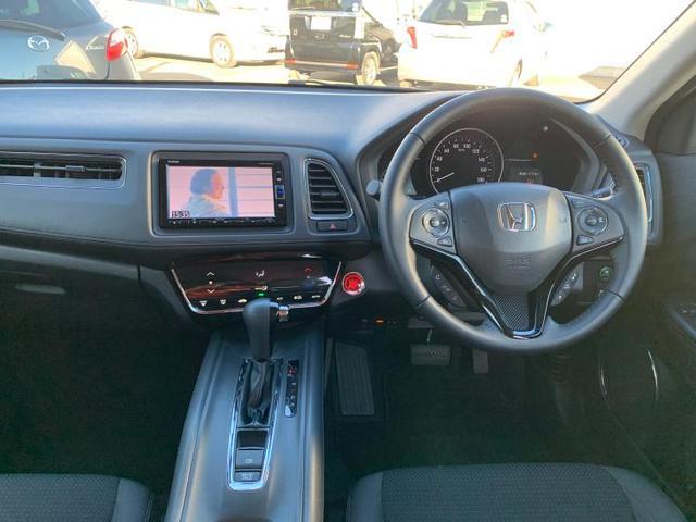 X・ホンダセンシング 純正 7インチ メモリーナビ/ヘッドランプ HID/ETC/EBD付ABS/横滑り防止装置/アイドリングストップ/TV/エアバッグ 運転席/エアバッグ 助手席/エアバッグ サイド/アルミホイール(4枚目)