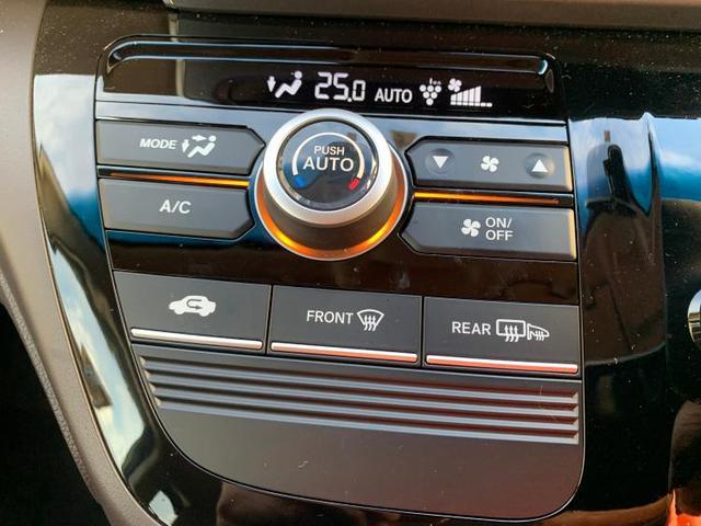 ハイブリッドGホンダセンシング 純正 7インチ メモリーナビ/車線逸脱防止支援システム/ヘッドランプ LED/ETC/EBD付ABS/横滑り防止装置/アイドリングストップ/TV/エアバッグ 運転席/エアバッグ 助手席 バックカメラ(11枚目)