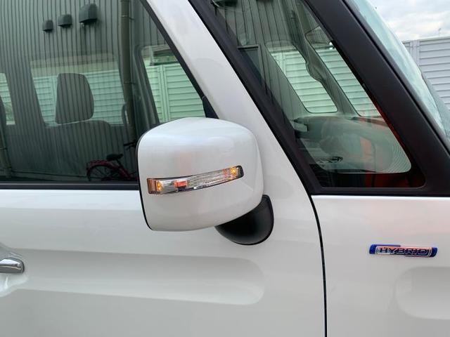 ハイブリッドXS 両側電動スライドドア/シート ハーフレザー/衝突被害軽減ブレーキ/車線逸脱防止支援システム/パーキングアシスト バックガイド/届出済未使用車/ヘッドランプ LED/EBD付ABS 衝突被害軽減システム(16枚目)
