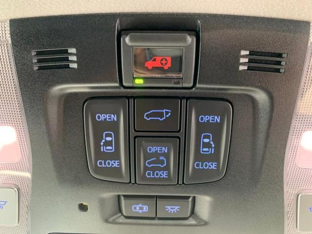 S Cパッケージ 純正 10インチ メモリーナビ/フリップダウンモニター 純正 9インチ/サンルーフ/両側電動スライドドア/パーキングアシスト バックガイド/電動バックドア/ヘッドランプ LED フルエアロ 電動シート(16枚目)