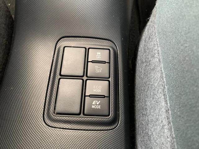 Sスタイルブラック 純正 7インチ メモリーナビ/車線逸脱防止支援システム/ヘッドランプ LED/ETC/EBD付ABS/横滑り防止装置/TV/エアバッグ 運転席/エアバッグ 助手席 LEDヘッドランプ ワンオーナー(12枚目)