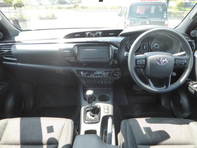 「トヨタ」「ハイラックス」「SUV・クロカン」「茨城県」の中古車10
