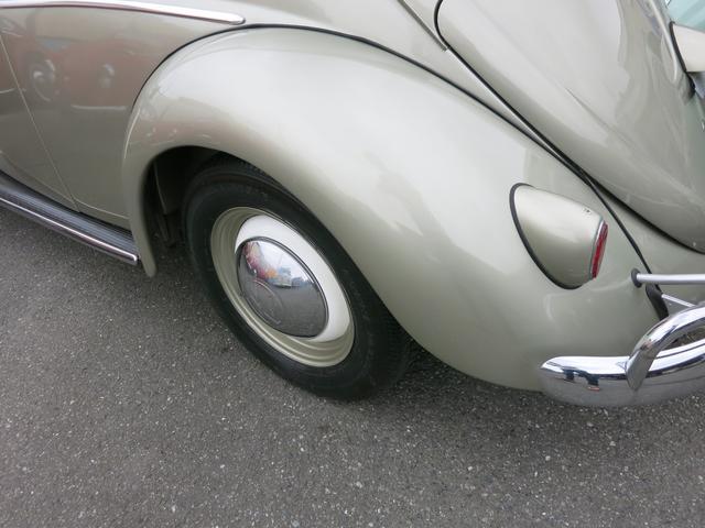 フォルクスワーゲン VW ビートル 36hpスタンドエンジンマッチング 6ボルト