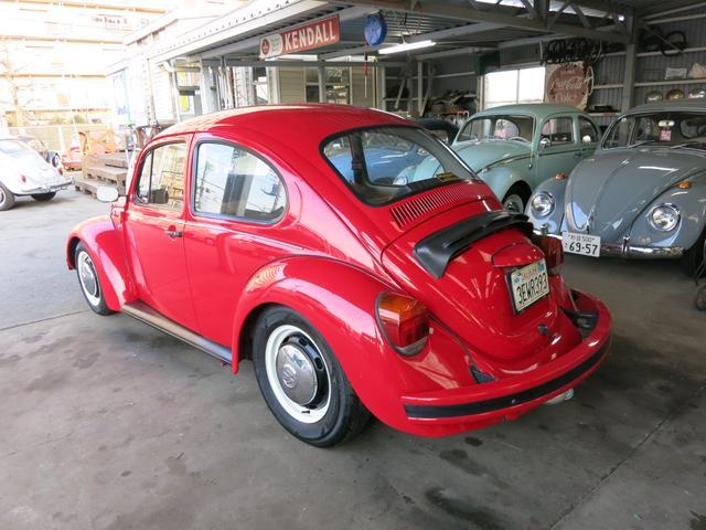 フォルクスワーゲン VW ビートル エアコン ナビ フォーミュラーホイール ローダウン マフラー
