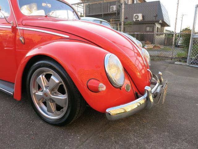 「フォルクスワーゲン」「VW ビートル」「クーペ」「埼玉県」の中古車9