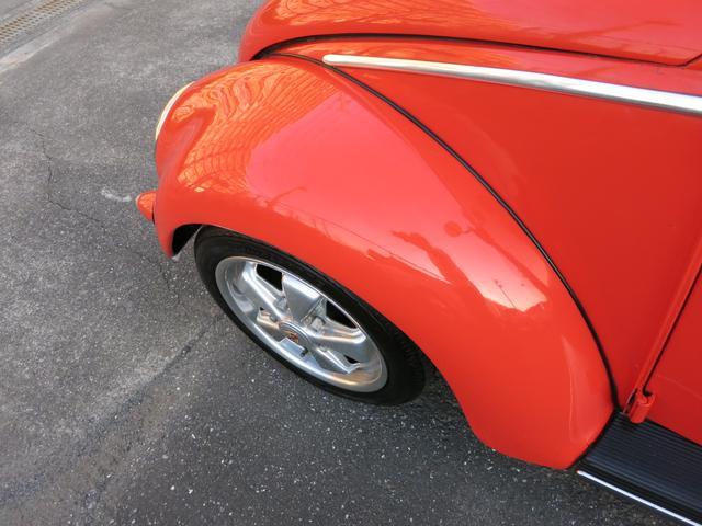 「フォルクスワーゲン」「VW ビートル」「クーペ」「埼玉県」の中古車66