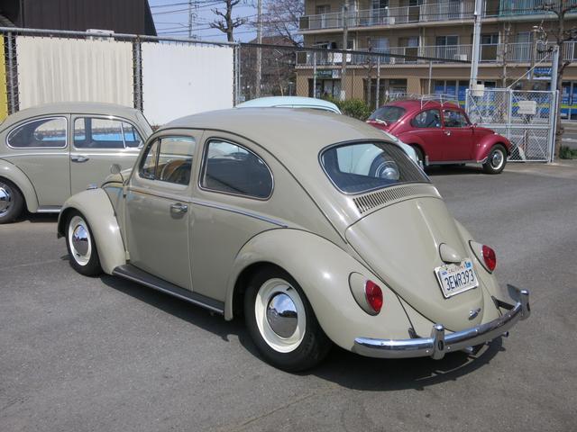 「フォルクスワーゲン」「VW ビートル」「クーペ」「埼玉県」の中古車8