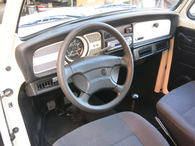 「フォルクスワーゲン」「VW ビートル」「クーペ」「埼玉県」の中古車7