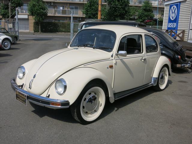 「フォルクスワーゲン」「VW ビートル」「クーペ」「埼玉県」の中古車18