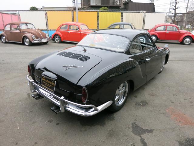 「フォルクスワーゲン」「VW カルマンギア」「クーペ」「埼玉県」の中古車3