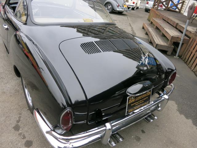 「フォルクスワーゲン」「VW カルマンギア」「クーペ」「埼玉県」の中古車26