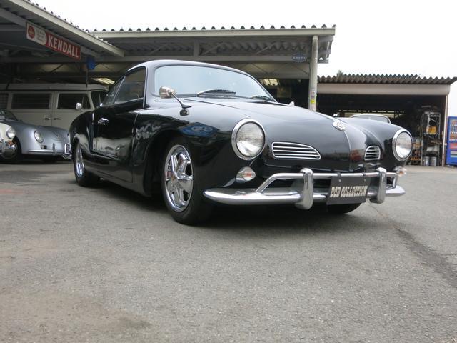 「フォルクスワーゲン」「VW カルマンギア」「クーペ」「埼玉県」の中古車39