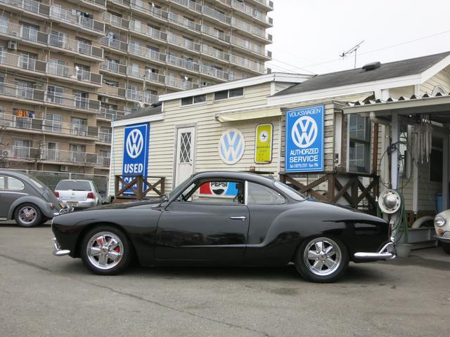 「フォルクスワーゲン」「VW カルマンギア」「クーペ」「埼玉県」の中古車42