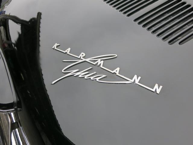 「フォルクスワーゲン」「VW カルマンギア」「クーペ」「埼玉県」の中古車47