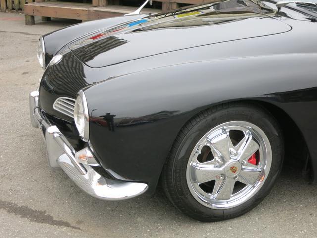 「フォルクスワーゲン」「VW カルマンギア」「クーペ」「埼玉県」の中古車57