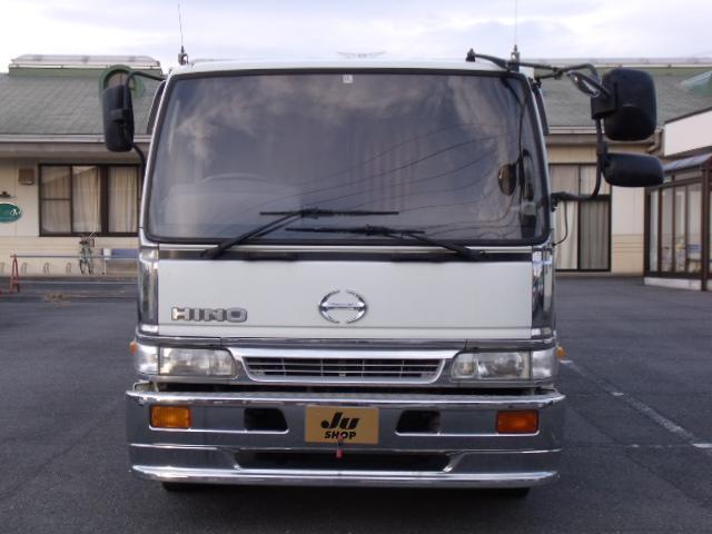 ハイグレード 2台積積載車 キャリアカー 花見台ビッグII(2枚目)