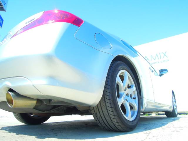 日産 スカイライン 350GT HID 1年保証付