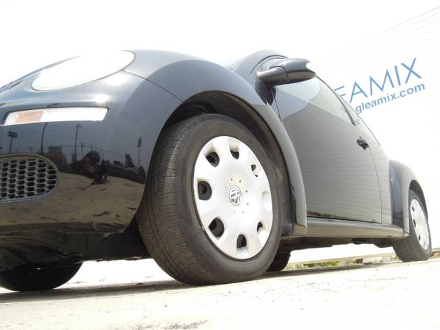 フォルクスワーゲン VW ニュービートル EZ HDDナビ ディーラ車 1年保証付 鑑定書付
