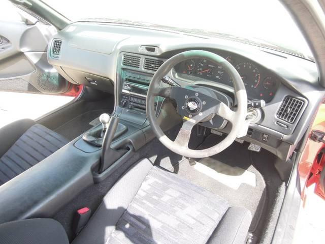トヨタ MR2 Gリミテッド 5速