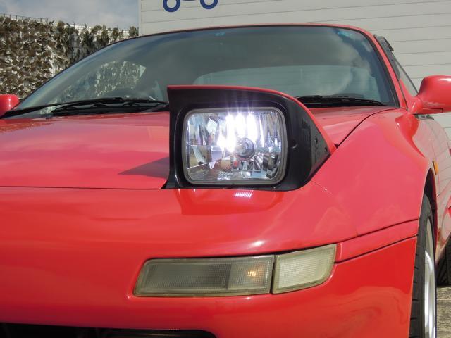 トヨタ MR2 Gリミテッド タイミングベルト交換済