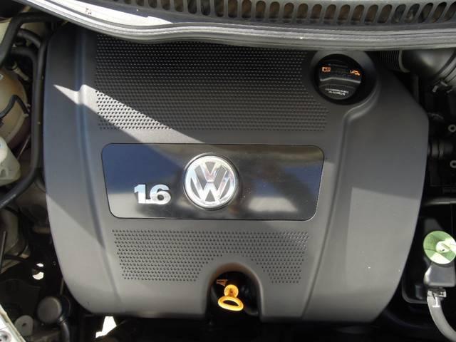 フォルクスワーゲン VW ニュービートル EZ ディーラー車 鑑定書付