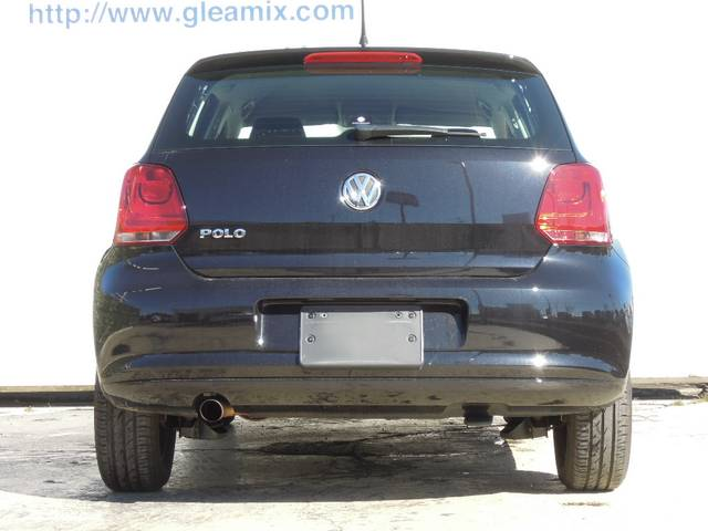 フォルクスワーゲン VW ポロ 1.4 コンフォートライン ディーラー車1年保証付 鑑定書付