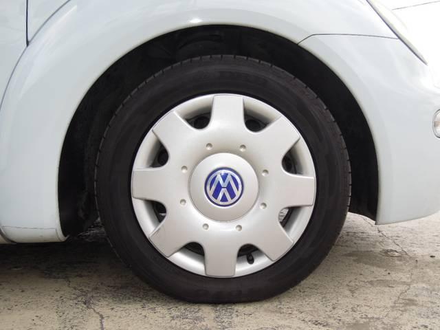 「フォルクスワーゲン」「VW ニュービートル」「クーペ」「茨城県」の中古車9