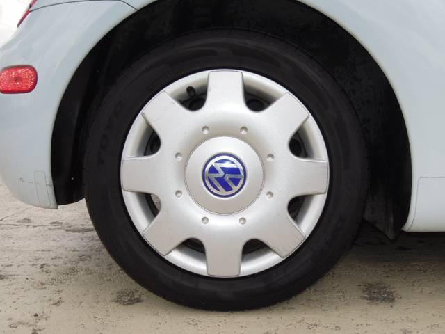 「フォルクスワーゲン」「VW ニュービートル」「クーペ」「茨城県」の中古車12