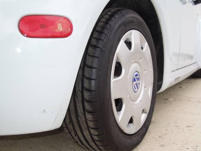 「フォルクスワーゲン」「VW ニュービートル」「クーペ」「茨城県」の中古車13