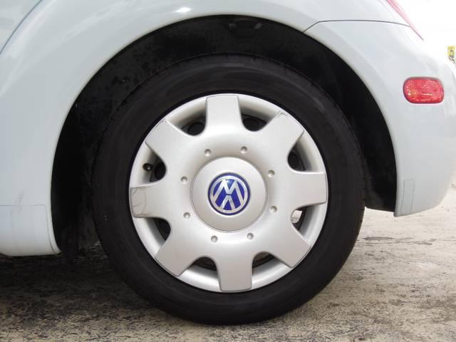 「フォルクスワーゲン」「VW ニュービートル」「クーペ」「茨城県」の中古車15