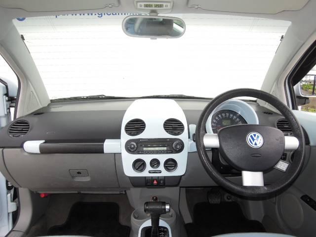 「フォルクスワーゲン」「VW ニュービートル」「クーペ」「茨城県」の中古車24