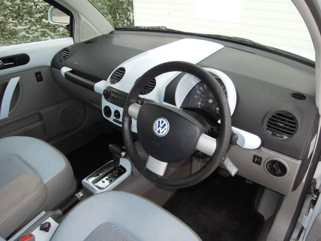 「フォルクスワーゲン」「VW ニュービートル」「クーペ」「茨城県」の中古車25