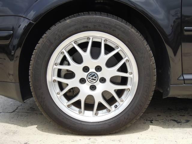フォルクスワーゲン VW ゴルフ GTI Bカメラ BBS ディーラー車 鑑定書付
