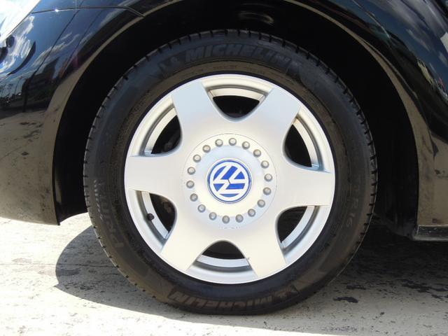 フォルクスワーゲン VW ニュービートル プラス ナビ 本革シート サンルーフ ディーラー車