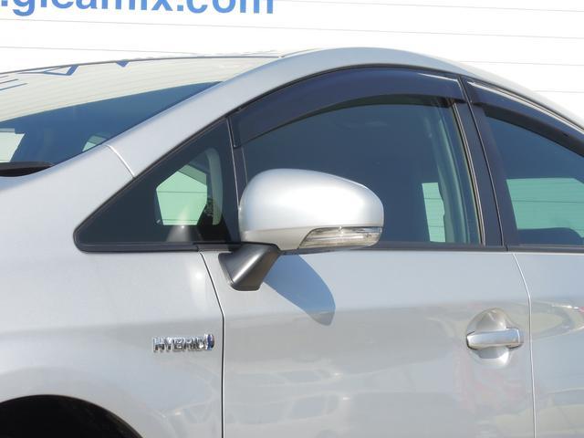 トヨタ プリウス S HDDナビTV バックカメラ スマートキー 1年保証