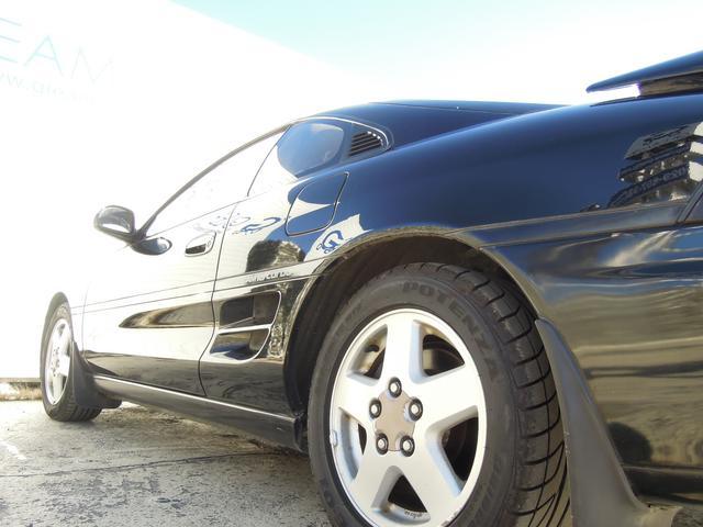 トヨタ MR2 GT-S ターボ 5速