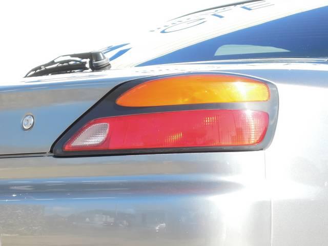 日産 シルビア スペックS Vパッケージ HID 5速 1年保証